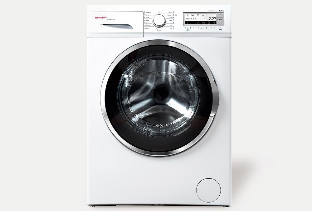 Nowe spojrzenie na pranie